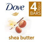 Dove Soap Shea Butter 4's