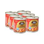 All Gold Super Fine Apricot Jam 900g x 6