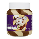 PnP Duo Chocolate Hazelnut Spread 400g