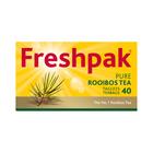 Freshpak Rooibos Tagless Teabags 40s