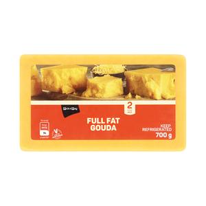PnP Gouda Cheese 700g