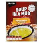 PnP Chicken Noodle Instant Soup 4s