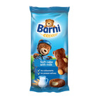 Barni Soft Sponge Cake with Milk 30g