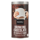 NOMU Drinking Chocolate 250g