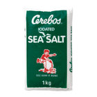 Cerebos Iodated Sea Salt 1kg x 20