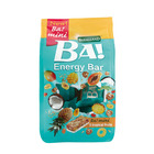 Ba Tropical Fruit Mini Energy Bars 150g