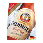 Erdinger Fine Yeast Beer 330ml x 6