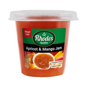 Rhodes Apricot Jam 290g