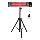 GOLDAIR INFRARED PATIO HEATER