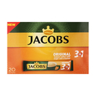 Jacobs Instant Coffee 3in1 20s