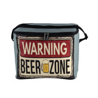 Leisure-quip Retro Beer Zone Cooler Bag