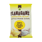 Willards Flanagans Sea Salt 125g