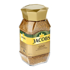 Jacobs Kronung Gold Instant Coffee 200g
