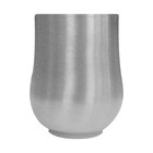 Leisure Quip Whiskey Tumbler Stainless Steel
