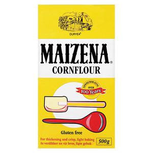 Maizena Cornflour Gluten Free Refill 500g