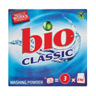 Bio Classic Triple Action Wa shing Powder 1.5kg