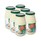 Crosse & Blackwell Light Mayonnaise 790g x 6