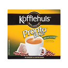 Koffiehuis Pronto Filter Cof fee Bags 48ea