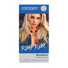 Contempo Rough Rider Condoms 12ea