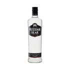 Russian Bear Vodka 750ml