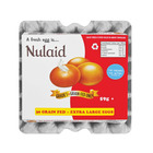 Nulaid Extra Large Eggs 30s