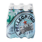 San Pellegrino Sparkling Water Pet 500ml x 6