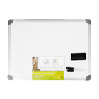 Kenzel 450x600 Mag White Board Set