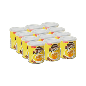 Nestle Ricoffy Coffee In Tin 100g x 24