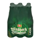 Windhoek Lager 330ml x 6