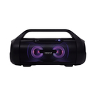 Volkano Cobra Series Bluetooth Speaker Black