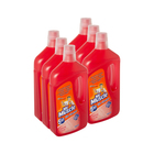Mr Muscle Country Fields Til E Cleaner 750ml x 6