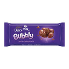 Cadbury Dairy Milk Bubbly 150g