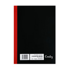 Croxley A4 96pg Counter Book