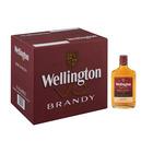 Wellington VO Brandy 375ml x 12