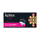 Kotex Tampons Super 32s