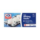 Sea Harvest Cape White Steaks 500g