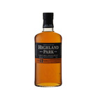 Highland Park 12 YO Single Malt Whisky 750ml