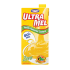 Danone Ultramel Vanilla Flavoured Custard with No Added Sugar 1l
