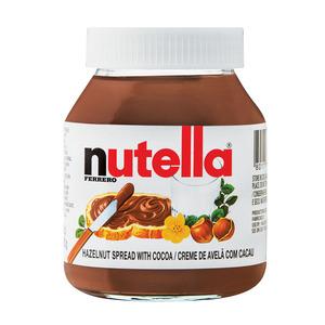 Nutella Chocolate Spread 180g