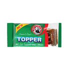 Bakers Topper Choc Mint 50g