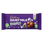 Cadbury Dairy Milk Bubbly Mint 150g