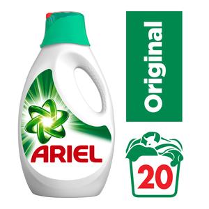 Ariel Liquid Detergent 1.5l