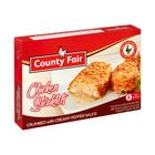County Fair Chicken Steaklets 400g