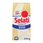 Selati White Sugar 250g x 25