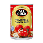 All Gold Tomato & Onion Mix 410g