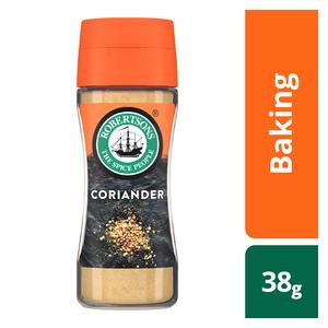 Robertsons Ground Coriander Bottle 100ml