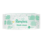 Pampers Wipes Refresh Refill 64s
