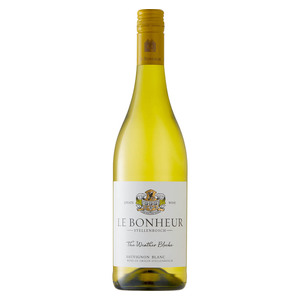 Le Bonheur Sauvignon Blanc 750ml