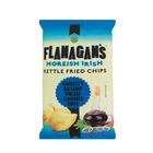 Willards Chips Flanagans Balsamic Vinegar 125g