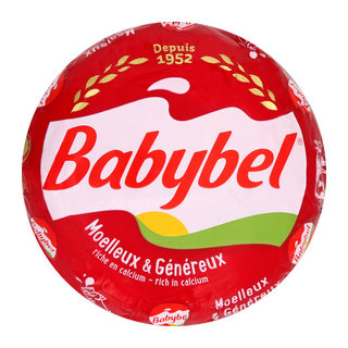 Babybel Cheese 200g